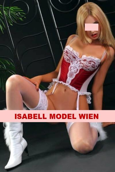 Isabell-Model-Wien